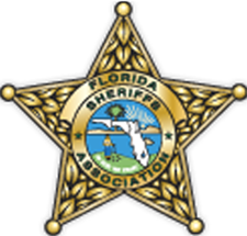 Florida Sheriff's Association Star